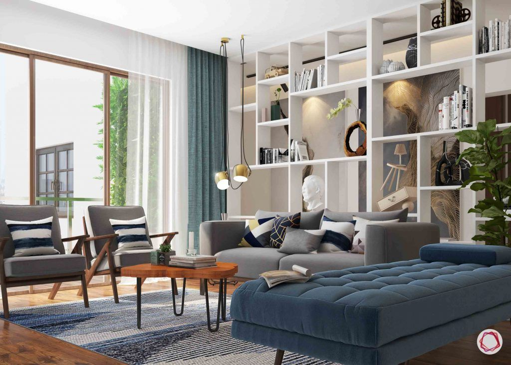 wall shelves for living room wall display