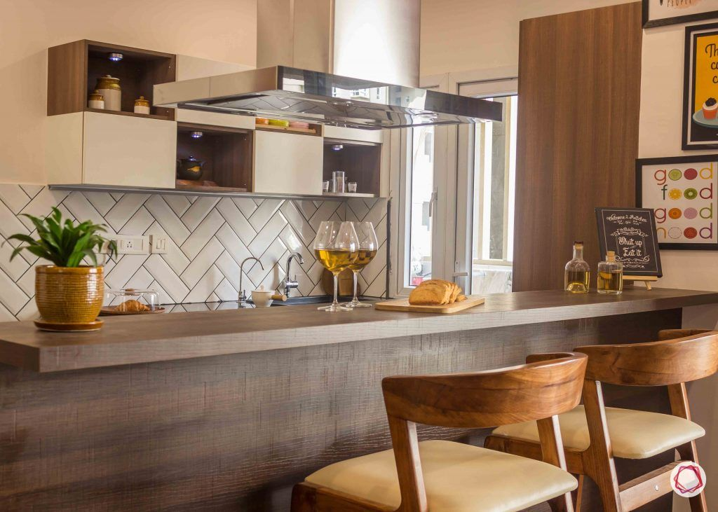 Best interior designers in bangalore_kitchen-breakfast-table-chairs