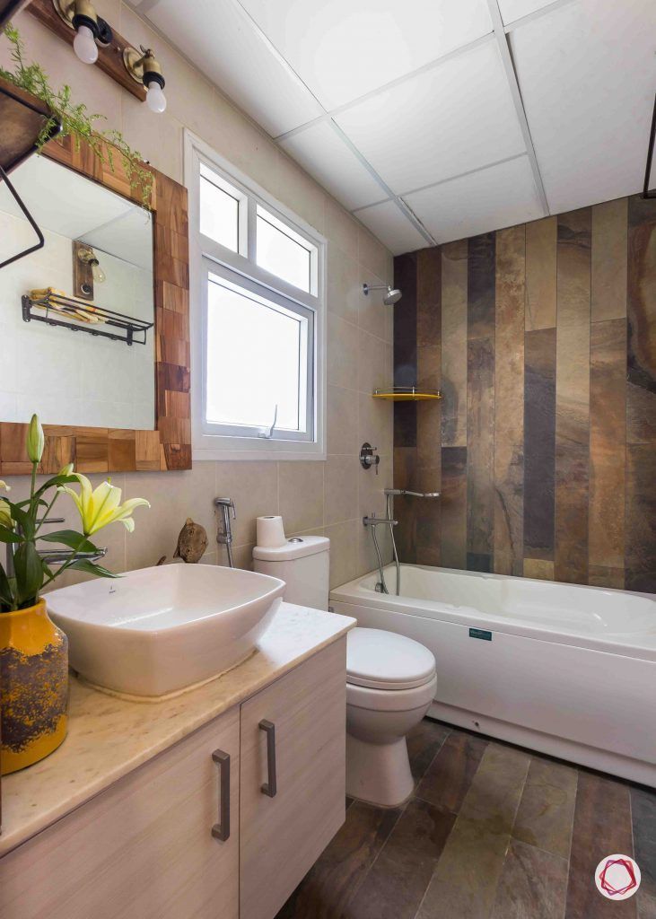 bathroom-sink-counter-cabinets-mirror-window-plants