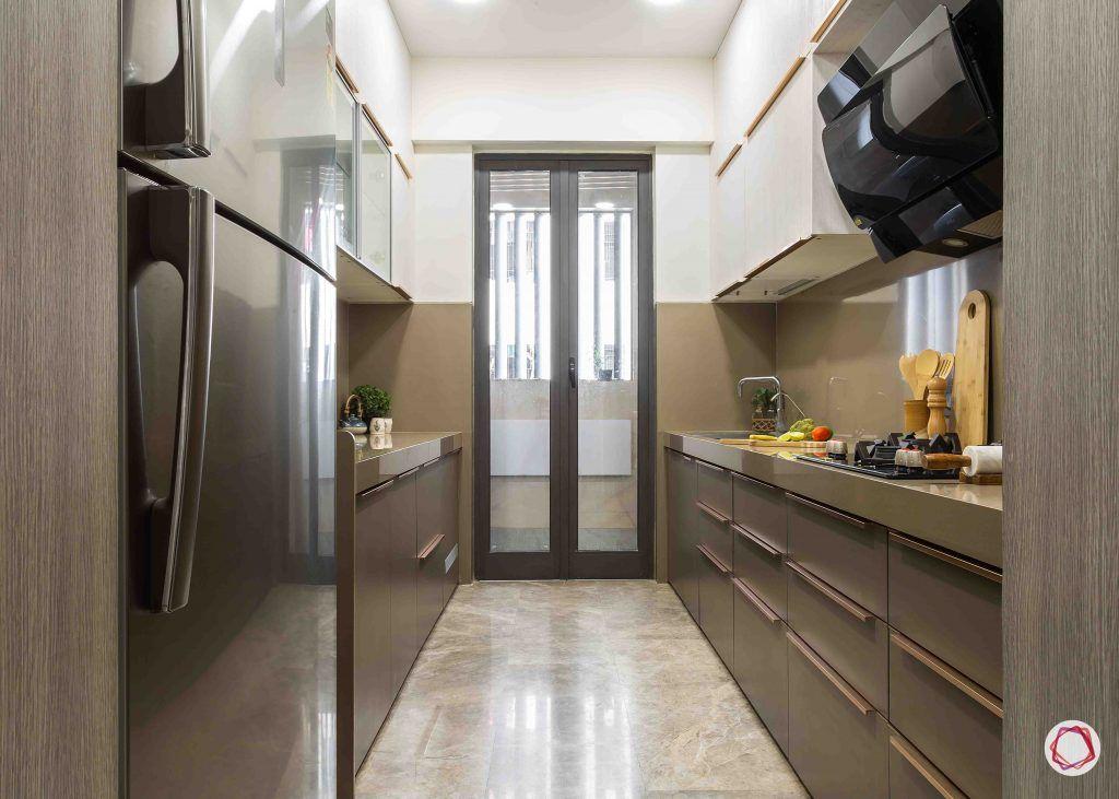 2BHK flat_kitchen 1