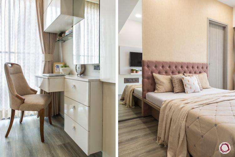 2BHK flat_girls room 3
