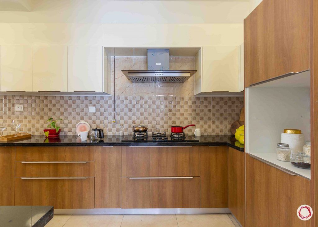 latest house design kitchen tall unit