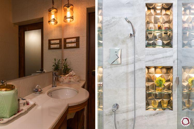 bathroom interiors_lighting