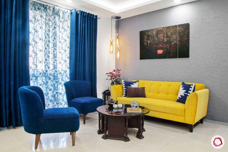 jaypee greens_living room 1
