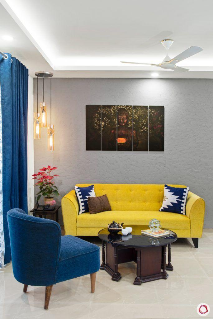 jaypee greens_living room 2