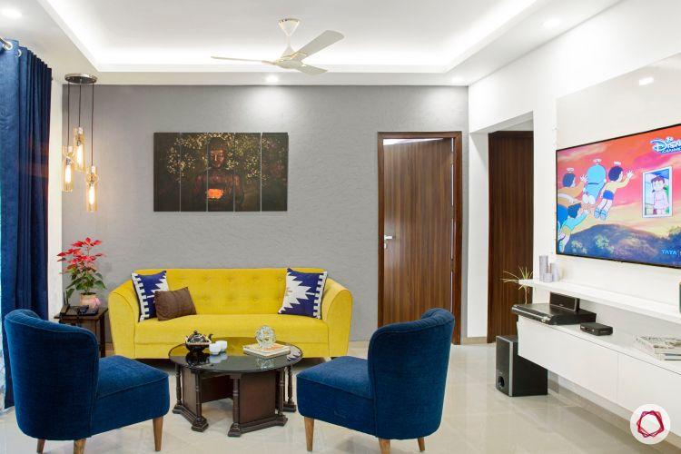 jaypee greens_living room 3