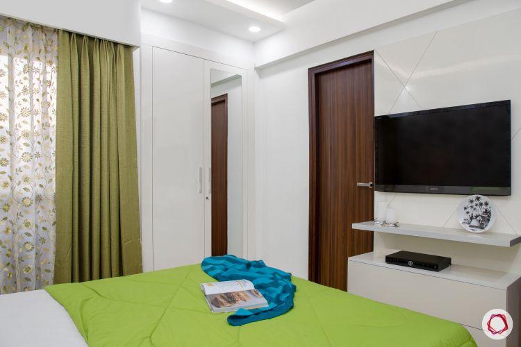 jaypee greens_master bedroom 5