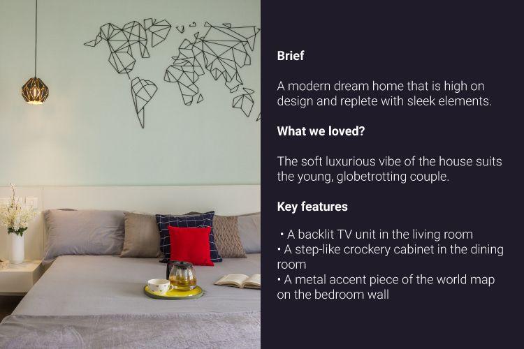 modern house design info