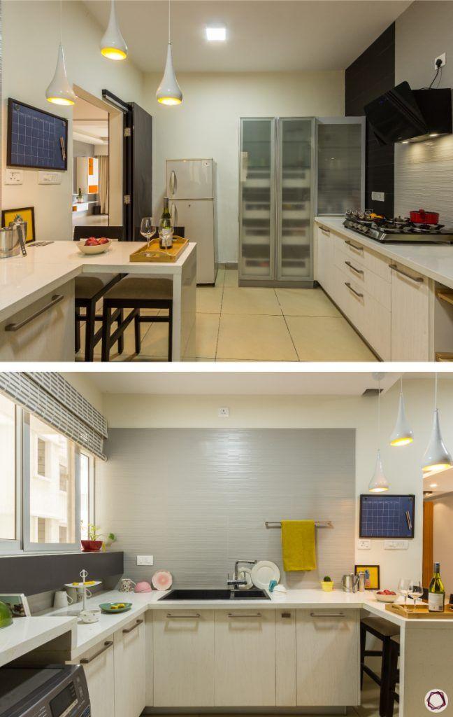 modern house design kitchen