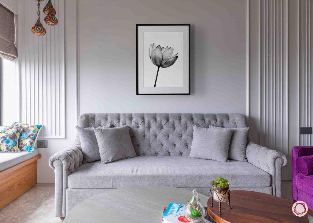 apartment design_grey sofa designs-bay window seating