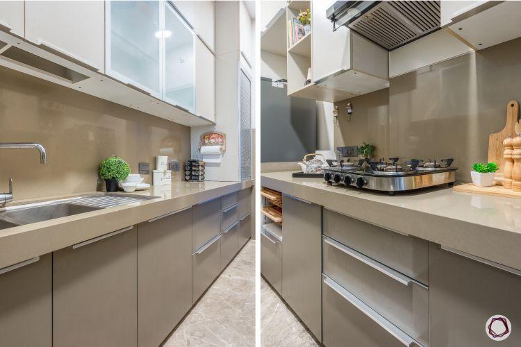 apartment design_quartz countertop designs-quartz backsplash designs