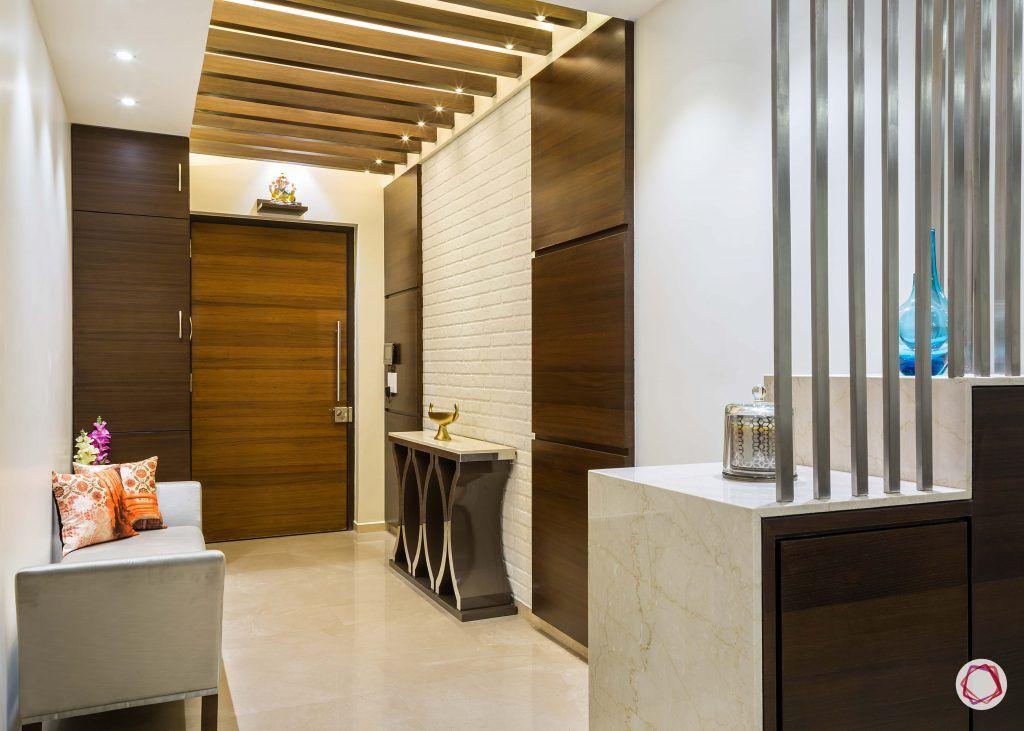 Vastu for home entrance_lighting designs