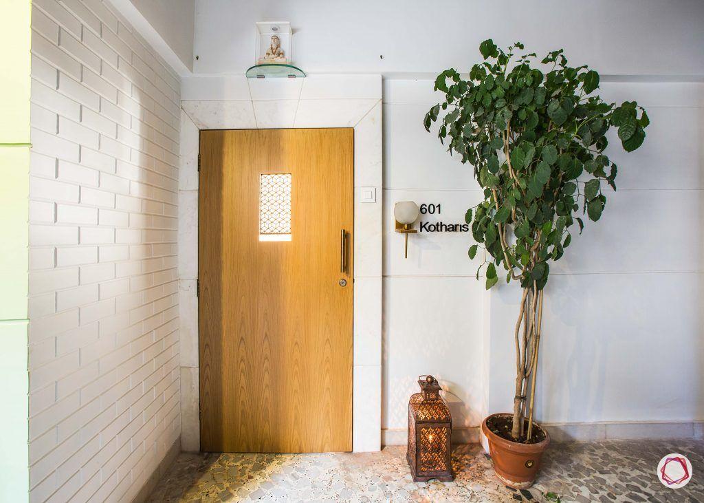 Vastu for home entrance_front door designs