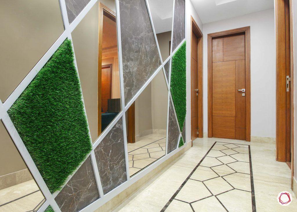 Vastu for home entrance_foyer designs
