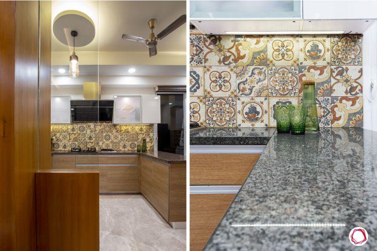 3 bhk flats in noida kitchen