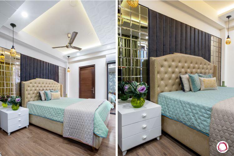 3 bhk flats in noida master bedroom bed
