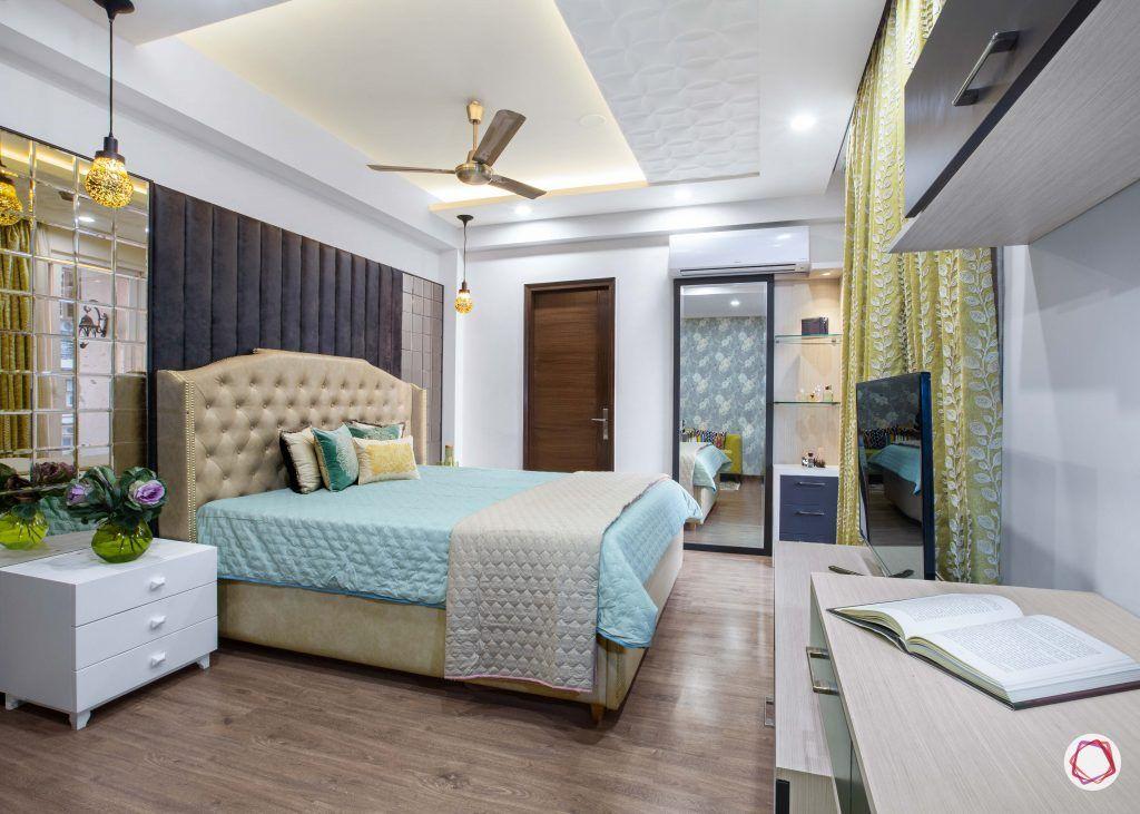 3 bhk flats in noida master bedroom