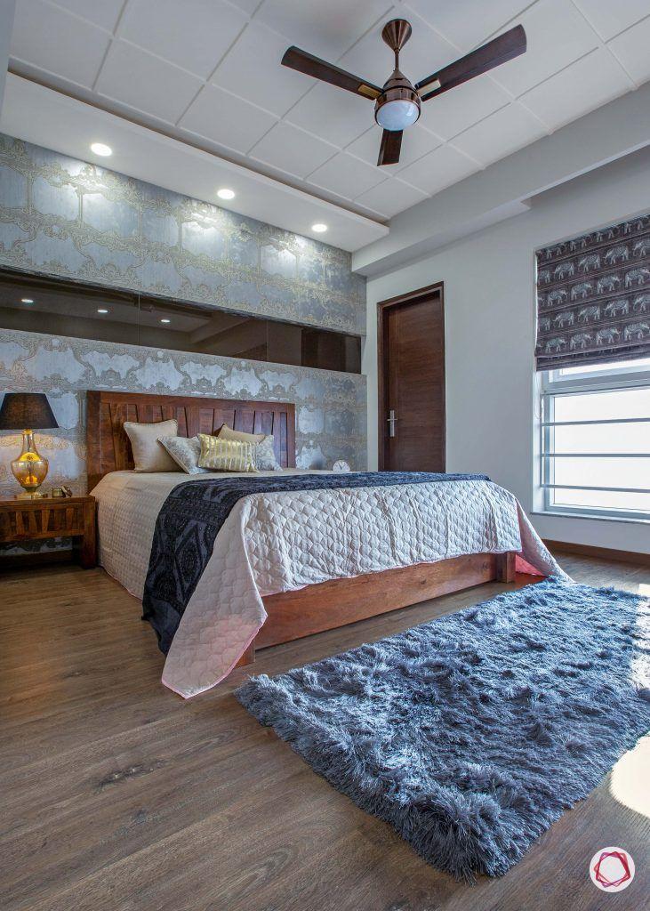 3 bhk flats in noida guest bedroom