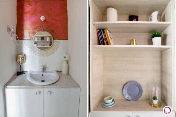 Simple house plans_wash area