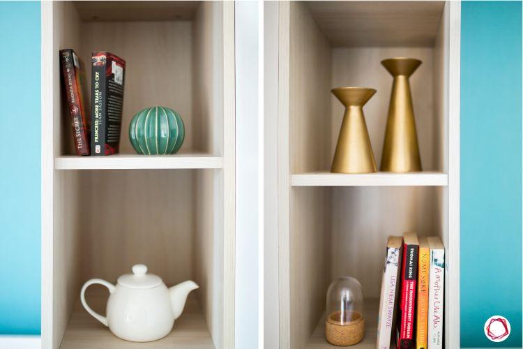Simple house plans_master bedroom bedside shelves