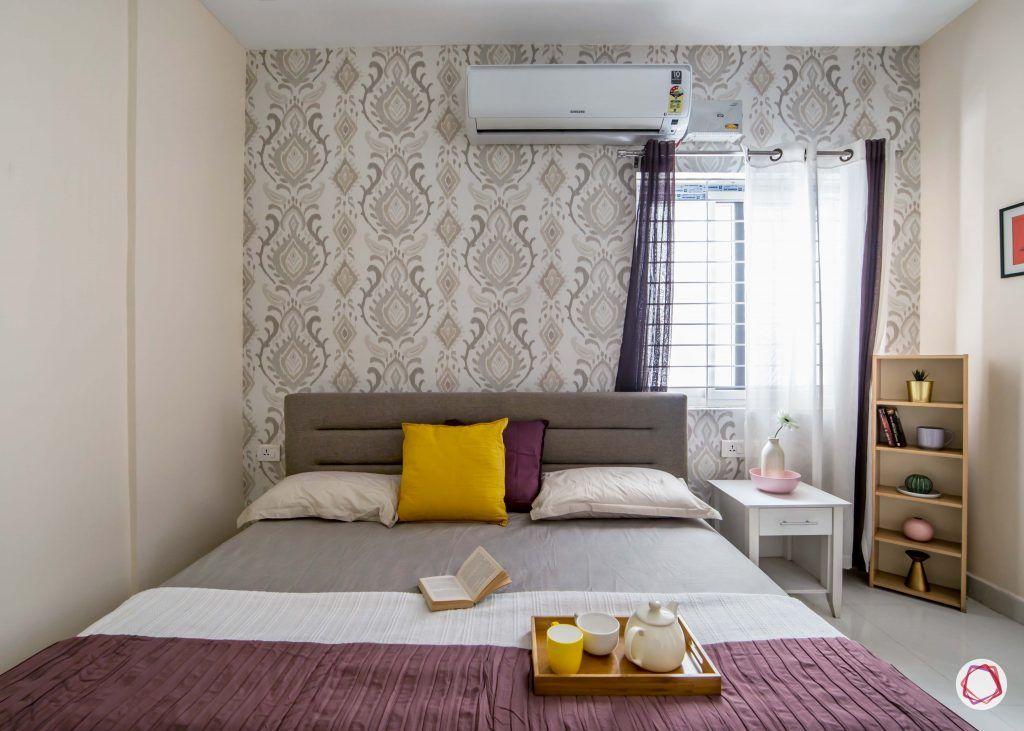 Simple house plans_purple room 1