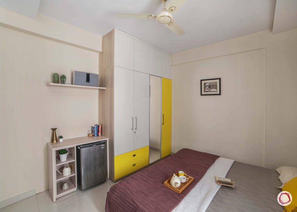Simple house plans_purple room 2