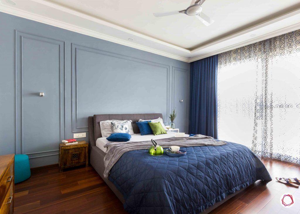 Adarsh palm retreat_master bedroom 1
