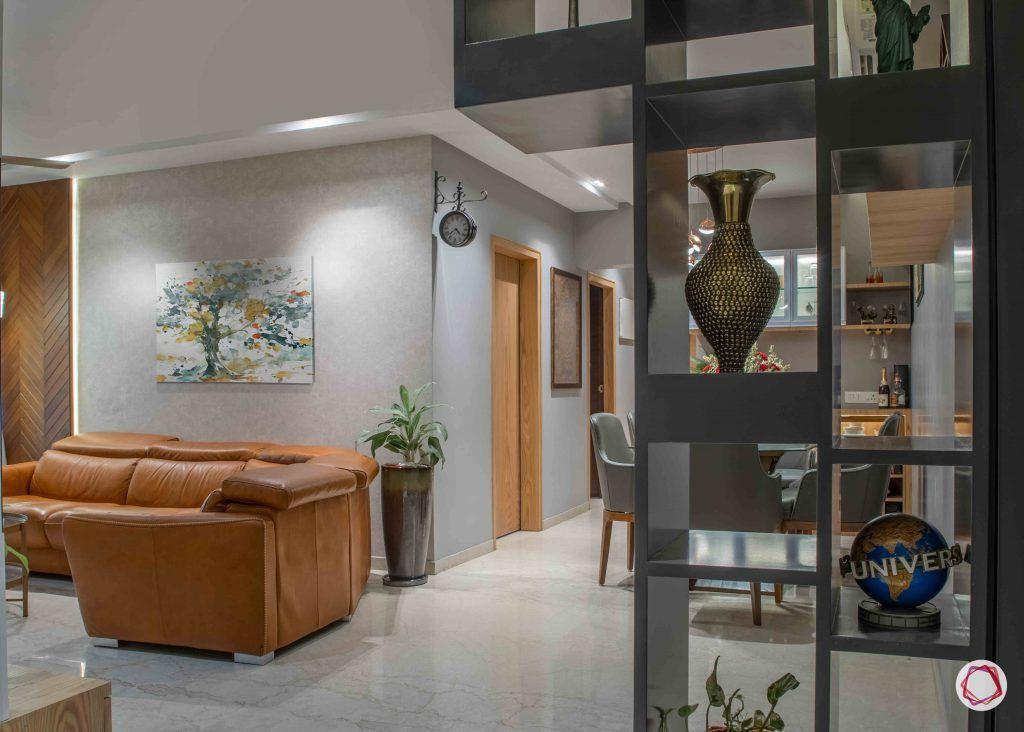 Best modern house design_living room 4