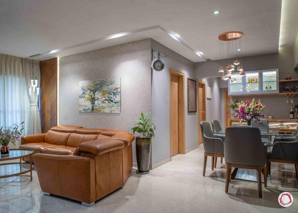 Best modern house design_living room 5