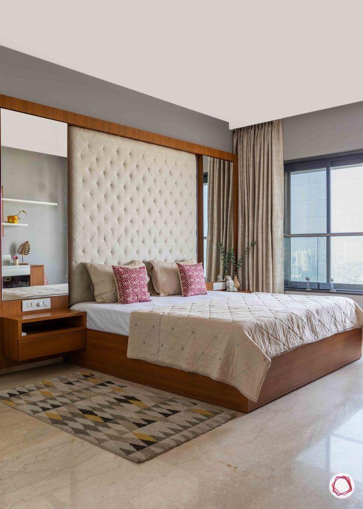 Best modern house design_master bedroom 1