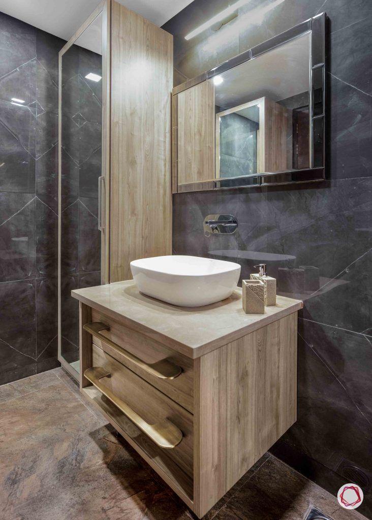 Flats in Delhi_master bathroom 1