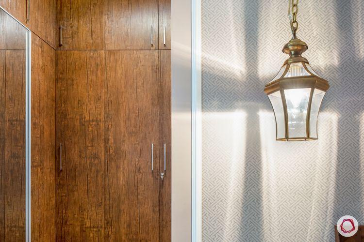 Room decor_glass light