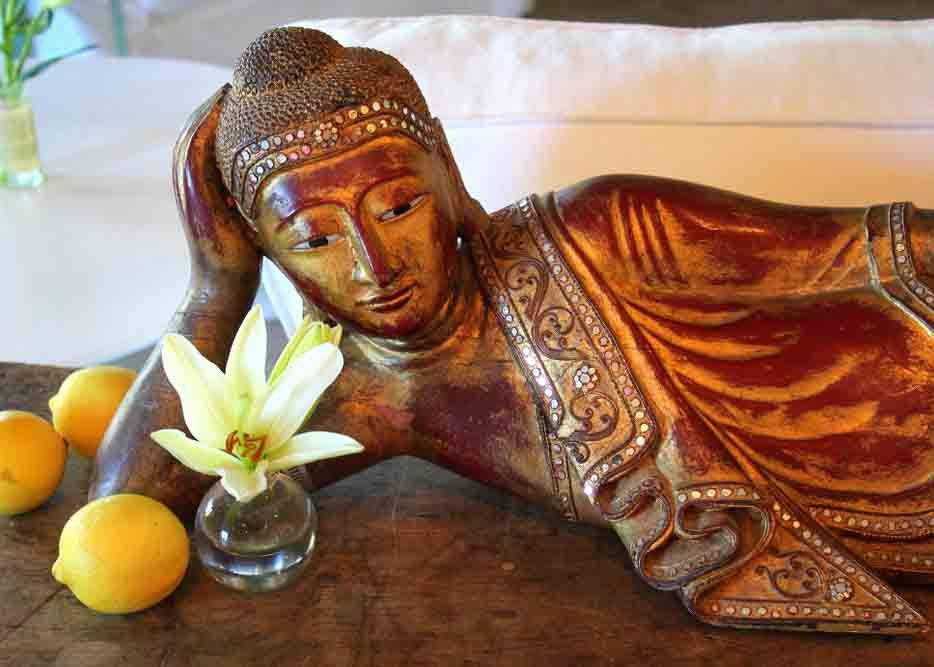 where to keep buddha statue in the house nirvana