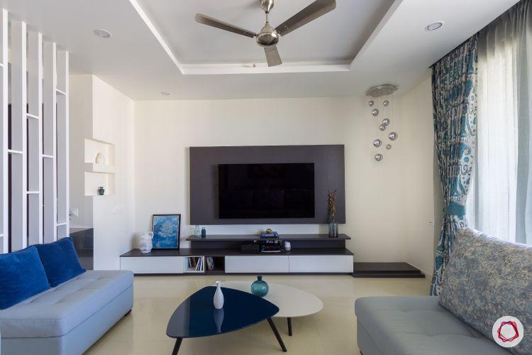 house photos-living room-tv unit-false ceiling-coffee tabl