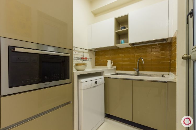 house photos-kitchen-microwave-wall unit