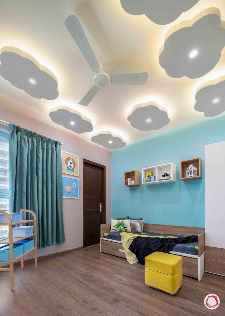 home lighting design_false ceiling