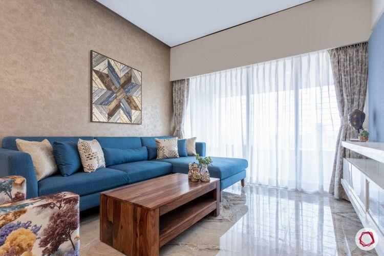 2bhk interior design india_living 3