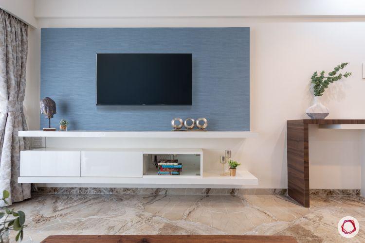 2bhk interior design india_living 4