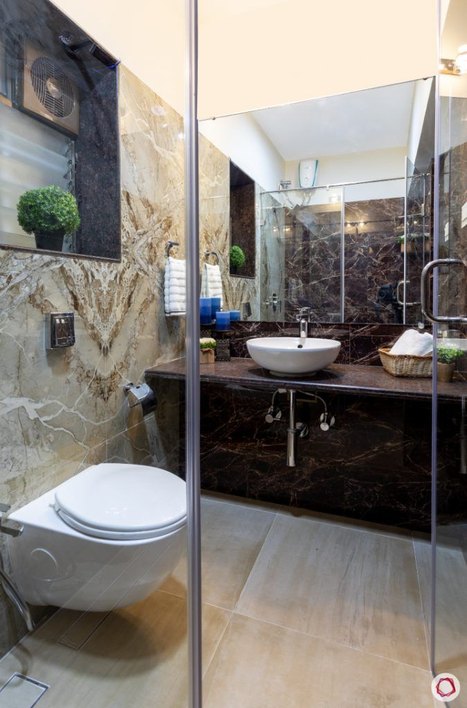 2bhk interior design india_bathroom 5