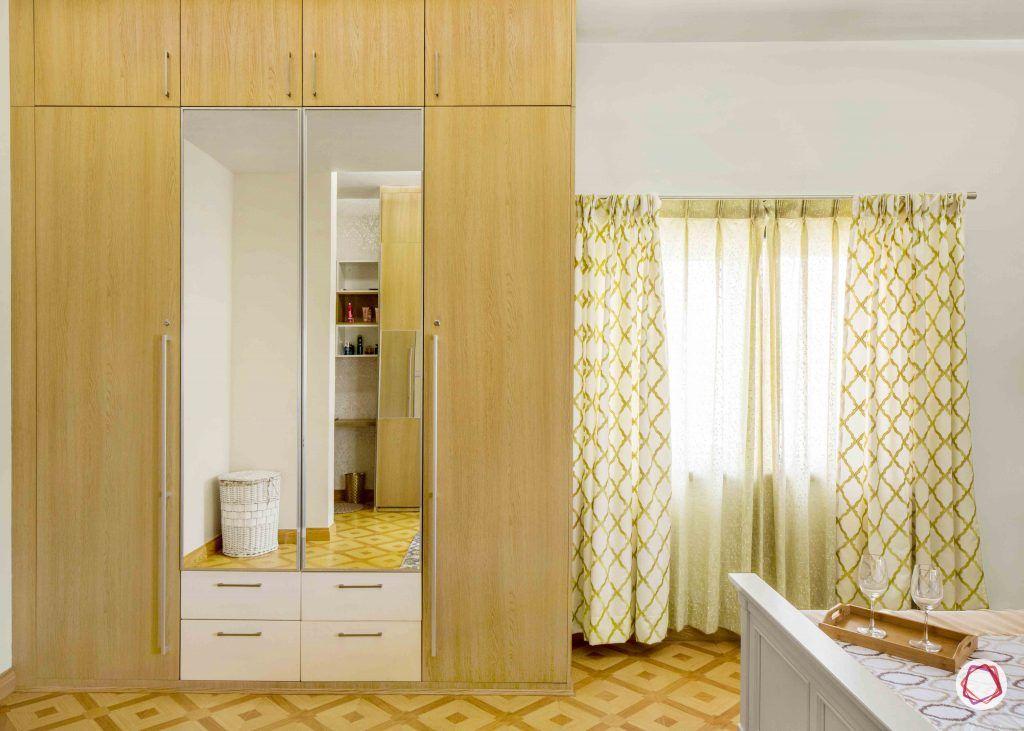 kitchen design ideas wardrobe swing door