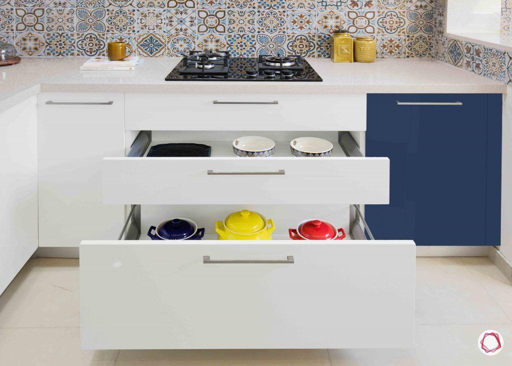 Kitchen cupboards_soft close