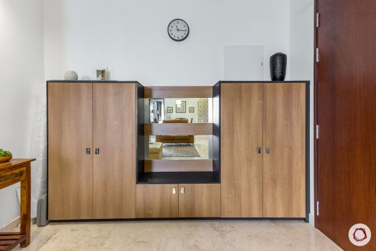 modern design_shoe cabinet designs