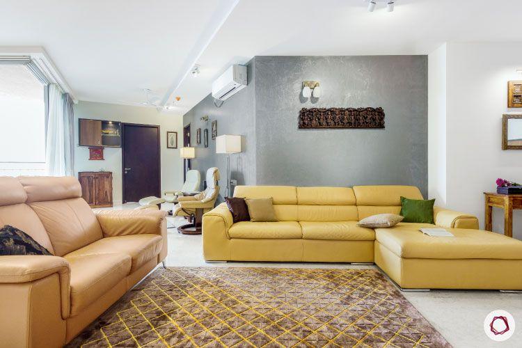 modern design_yellow sofa designs-l shaped sofa designs