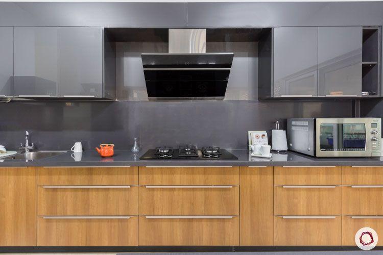 modern design_grey kitchen designs