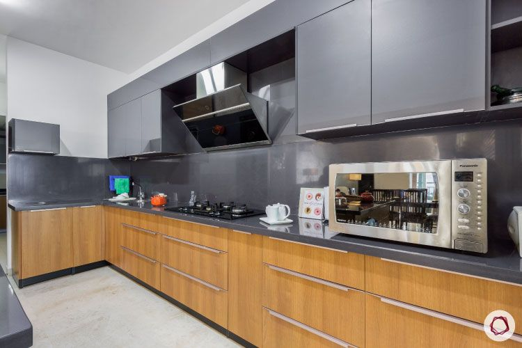 modern design_two toned kitchen designs