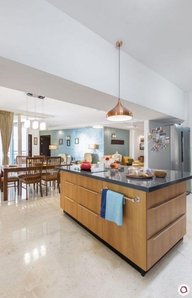 modern design_pendant lights for kitchen