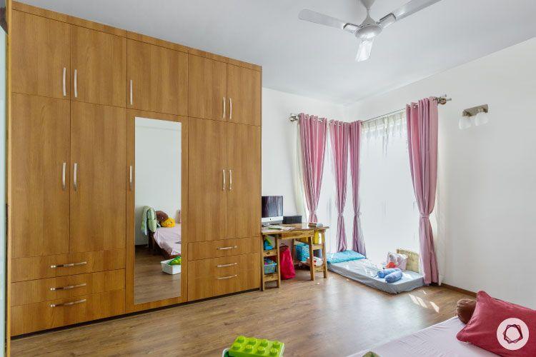 modern design_wooden wardrobe designs