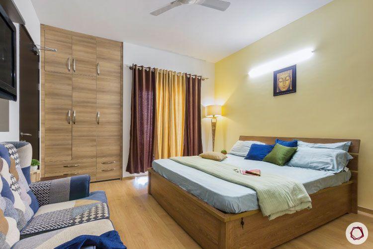 modern design_wooden bed designs