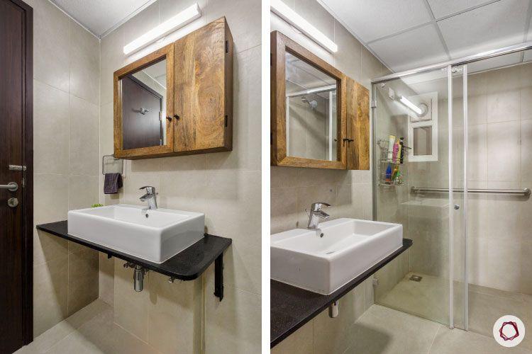 modern design_shower cubicle designs