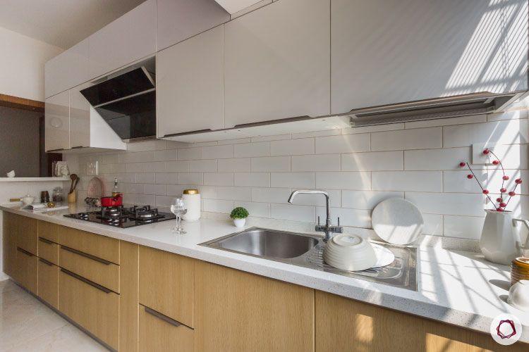 modular kitchen photos cabinets
